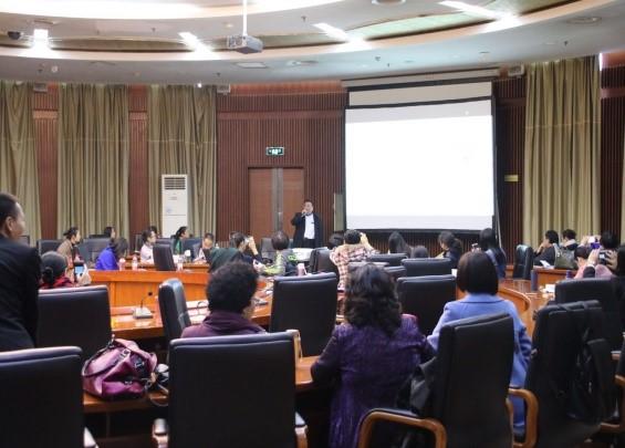 天赋云陈明吉博士受邀出席首届营养医学国际高峰论坛-天赋云脑科学2